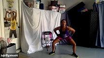 Kickboxing w/ Zee