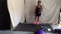 Total Body Workout w/ Zee
