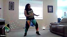 Zumba Fitness® w/ Annie