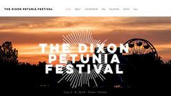 The Petunia Festival