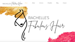 Rachelle's Fabulous Hair