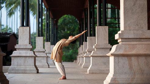 Surya Kriya