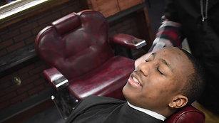 PrimeTime Barbershop