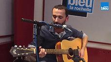 Wild World pour Les Talents de l'Ouest FRANCE BLEU La Rochelle