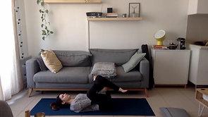 Hatha Yoga - En Présence