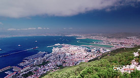 GVC Gibraltar Location Film