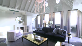 The Connaught Apartment