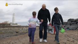 Children In Need Appeal Film 2019