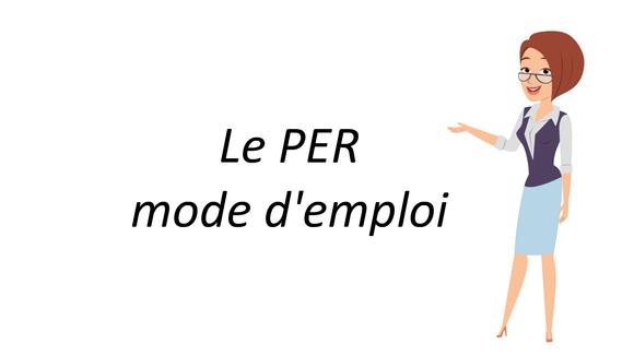 Video présentation du PER