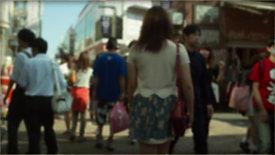 ドキュメンタリー風ニュース動画
