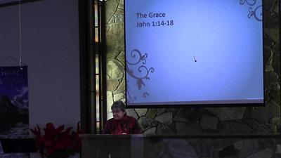 Jan 19  The Grace