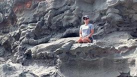 """Gratitud Meditation """"Maui"""""""