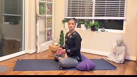 Yoga for hamstrings 2
