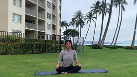 Kihei Maui: Yoga for Flexibility