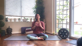 Practice Live Stream Yoga Anywhere