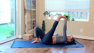 Yoga 4 All Gentle flow