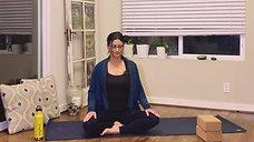 Gentle Yoga Hip Openers