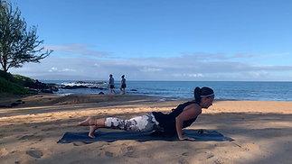 Wailea Maui Yoga 2