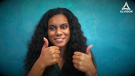 Internship Experience Sharing by Yaali