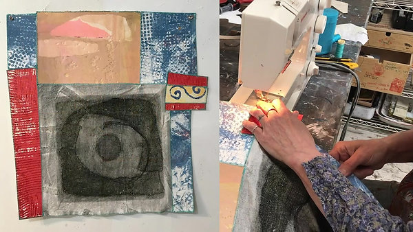 Covid Quilts 2020