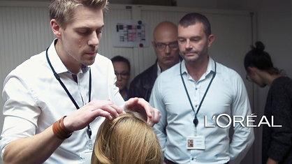 How L'Oréal Innovates Today (extrait)