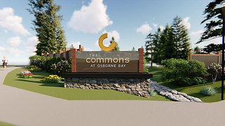 The Commons at Osborne Bay