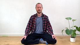 Relaxing Breath for Sleep