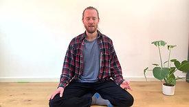 Balance Breath for Peace & Calm