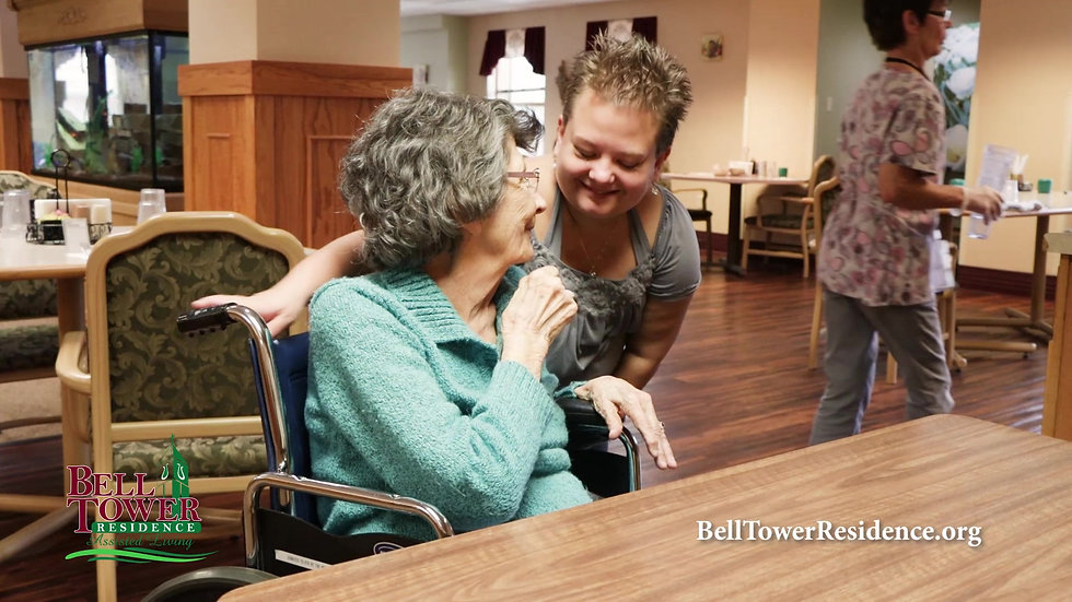Bell Tower Residence Assisted Living