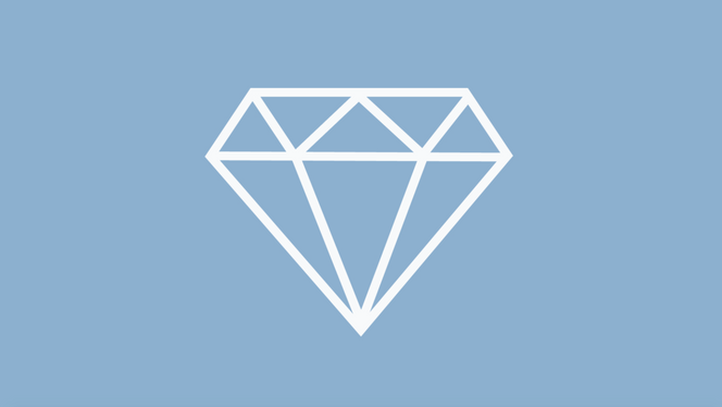 Digging For Truth: The Story of a Diamond