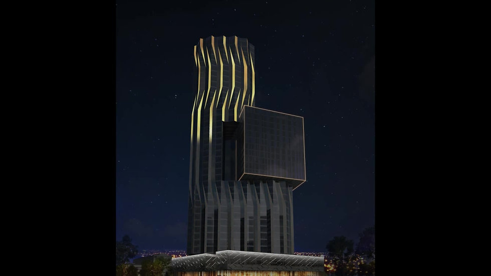 ZIL TOWER