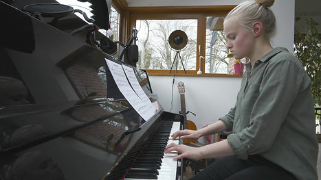 Evgeni's Waltz - Emma
