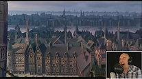 Disney : Le Bossu Notre Dame