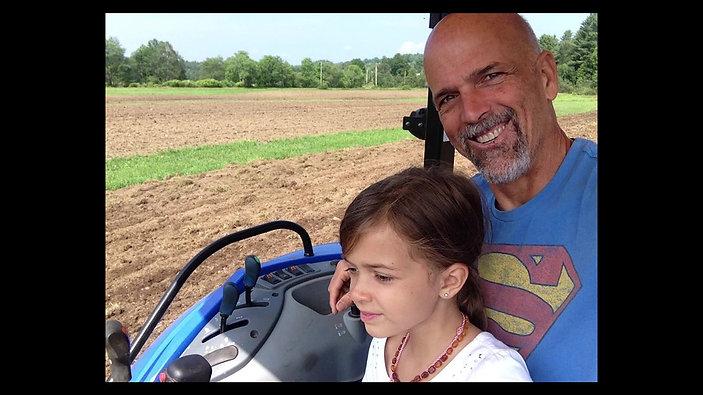 Davis - On the Farm Experience