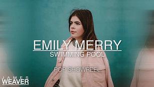 Emily Merry Showreel