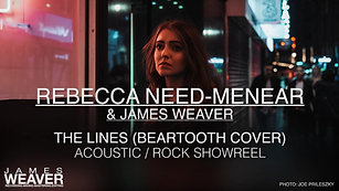 Rebecca Need-Menear Showreel