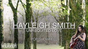 Hayleigh Smith Showreel