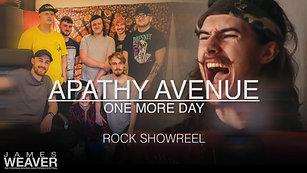 Apathy Avenue Showreel