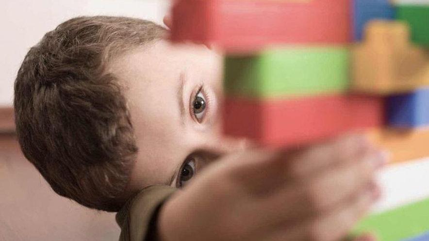 Особые дети: через чувства к смыслам