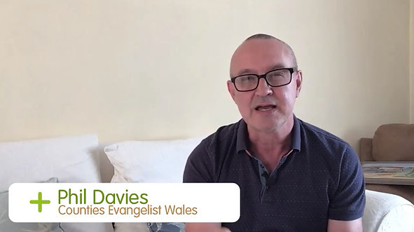 The uniqueness of Christ - Monday 27th July 2020