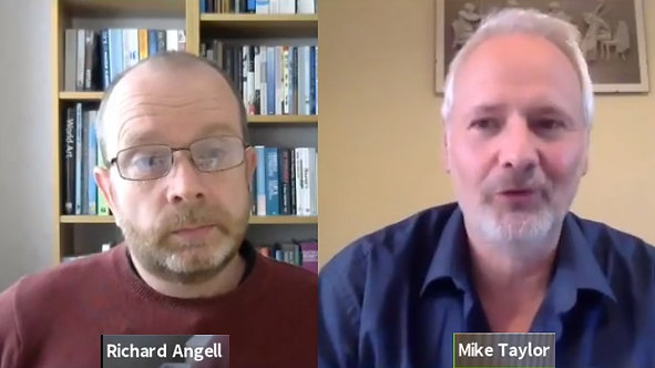Mike Taylor and Richard Angell - Q&A on COVID-19 - Thursday 23rd July 2020