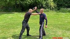 KML Techniques P1: 360 outside defence