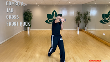 KML Short routines: ABC drill