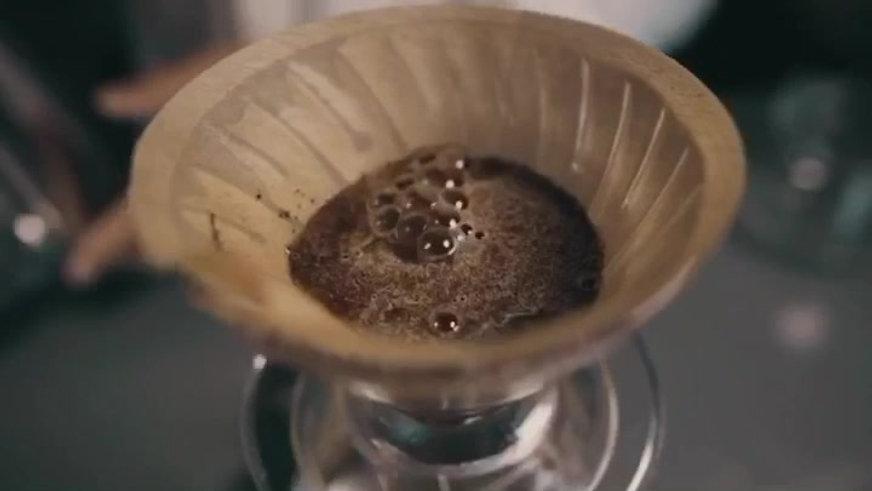 Sunstache Coffee presents.