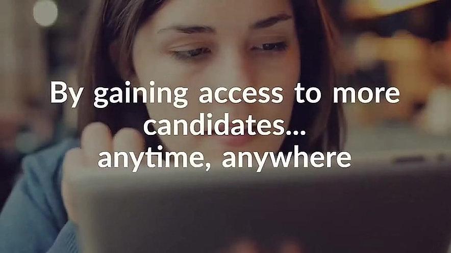 Recruitment @Play