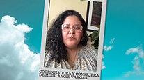John Muir Counselor, Angie Vargas