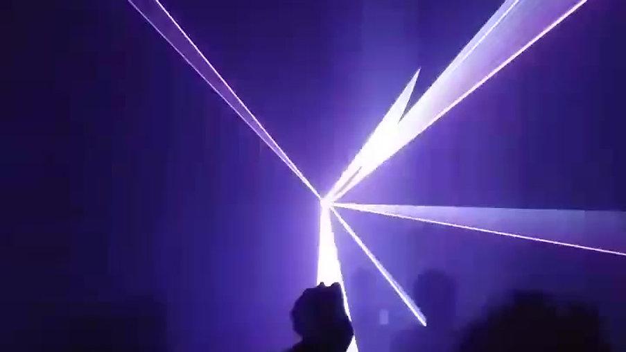 show laser extrait
