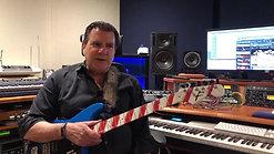 Guitarist & Music Composer Art Phillips