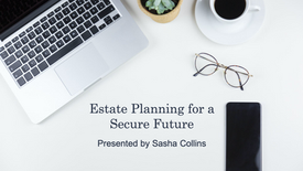 Estate Planning for a Secure Future