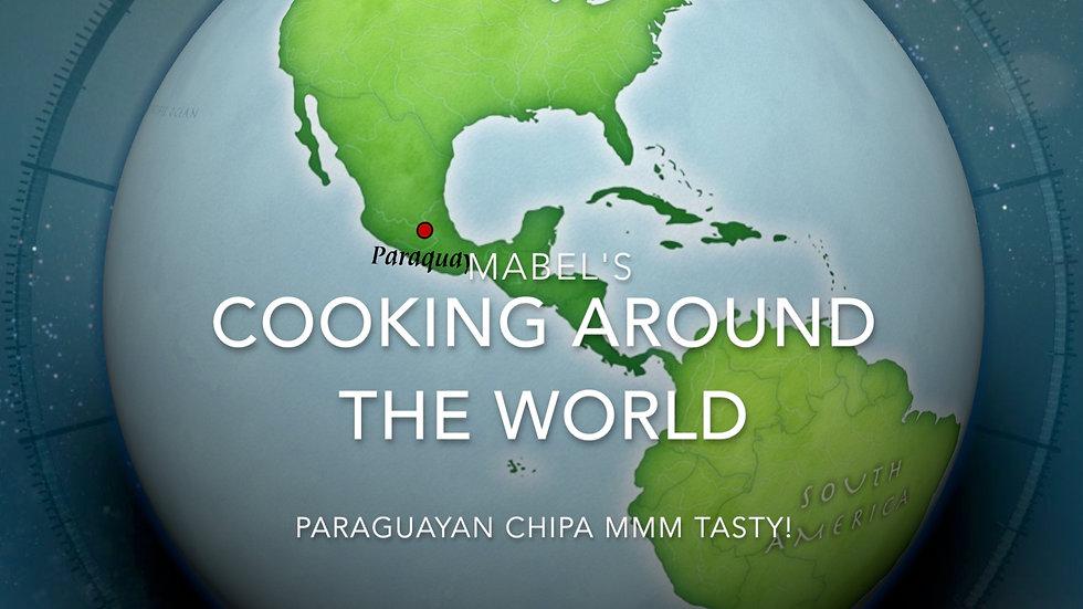 Mabel's-Paraguayan-Recipe